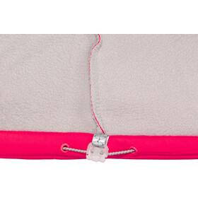 Regatta Arec II Giacca Donna, neon pink/light steel